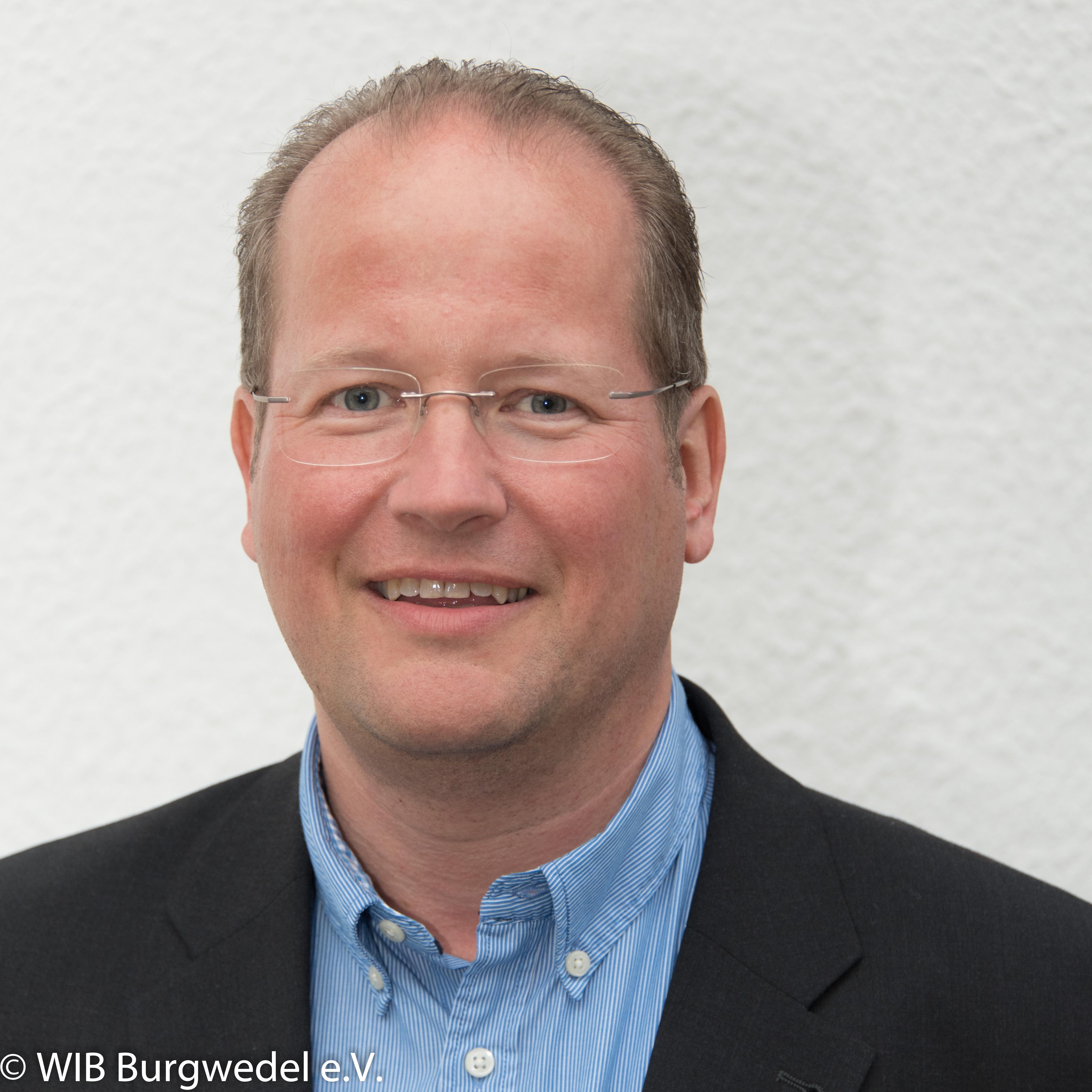 Marc Sinner,            2.Vorsitzender