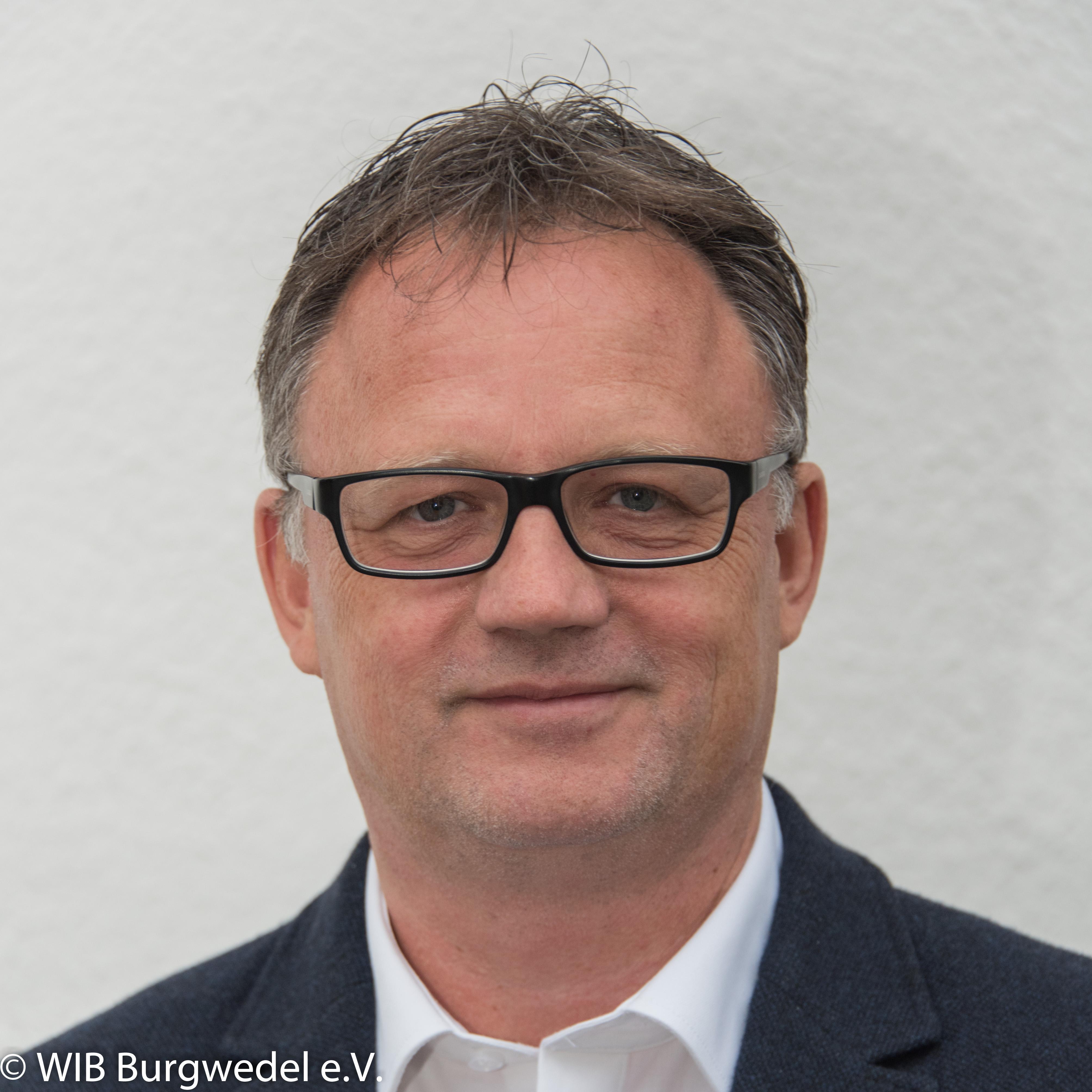 Frank Leibelt, Beisitzer