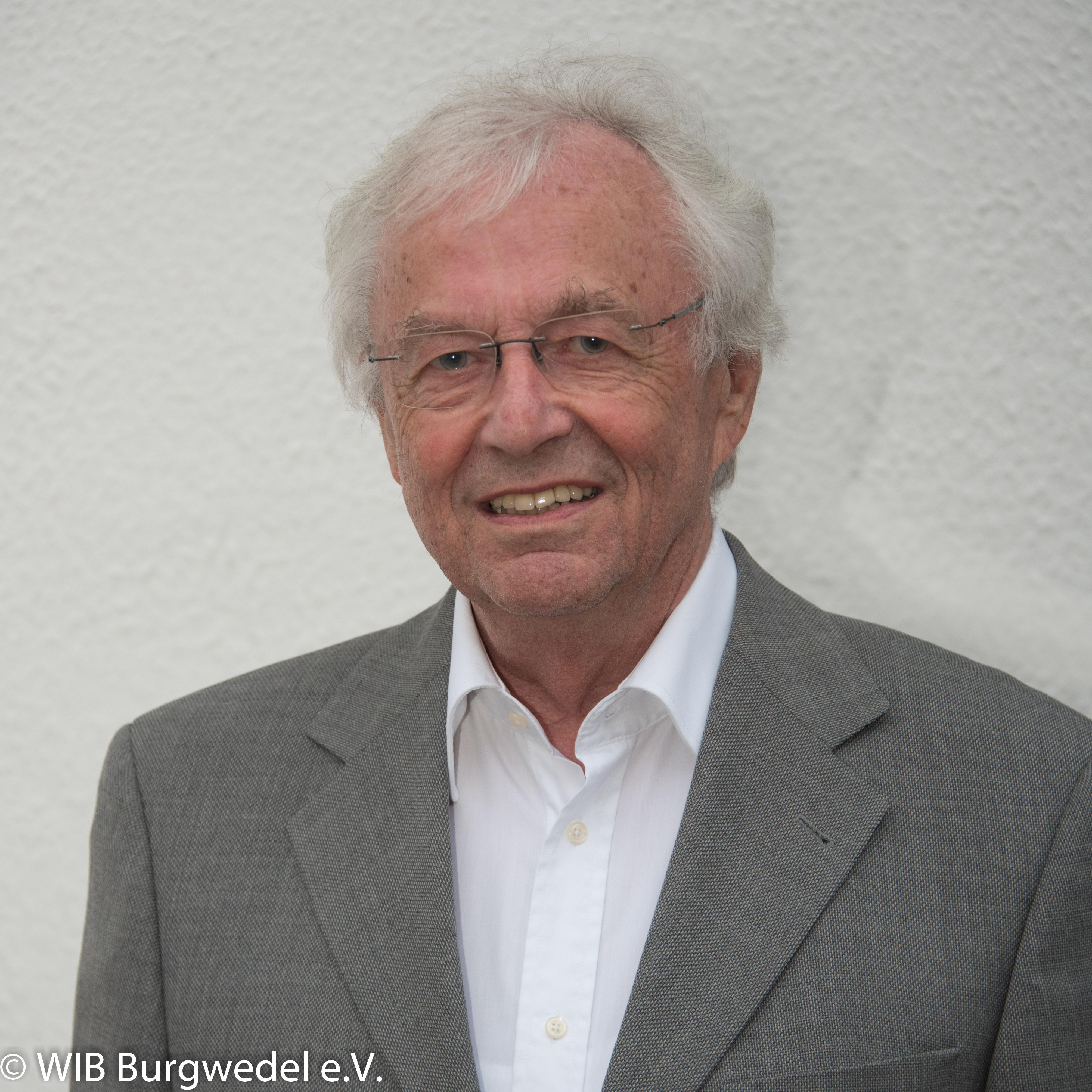 Rolf Range, Schatzmeister