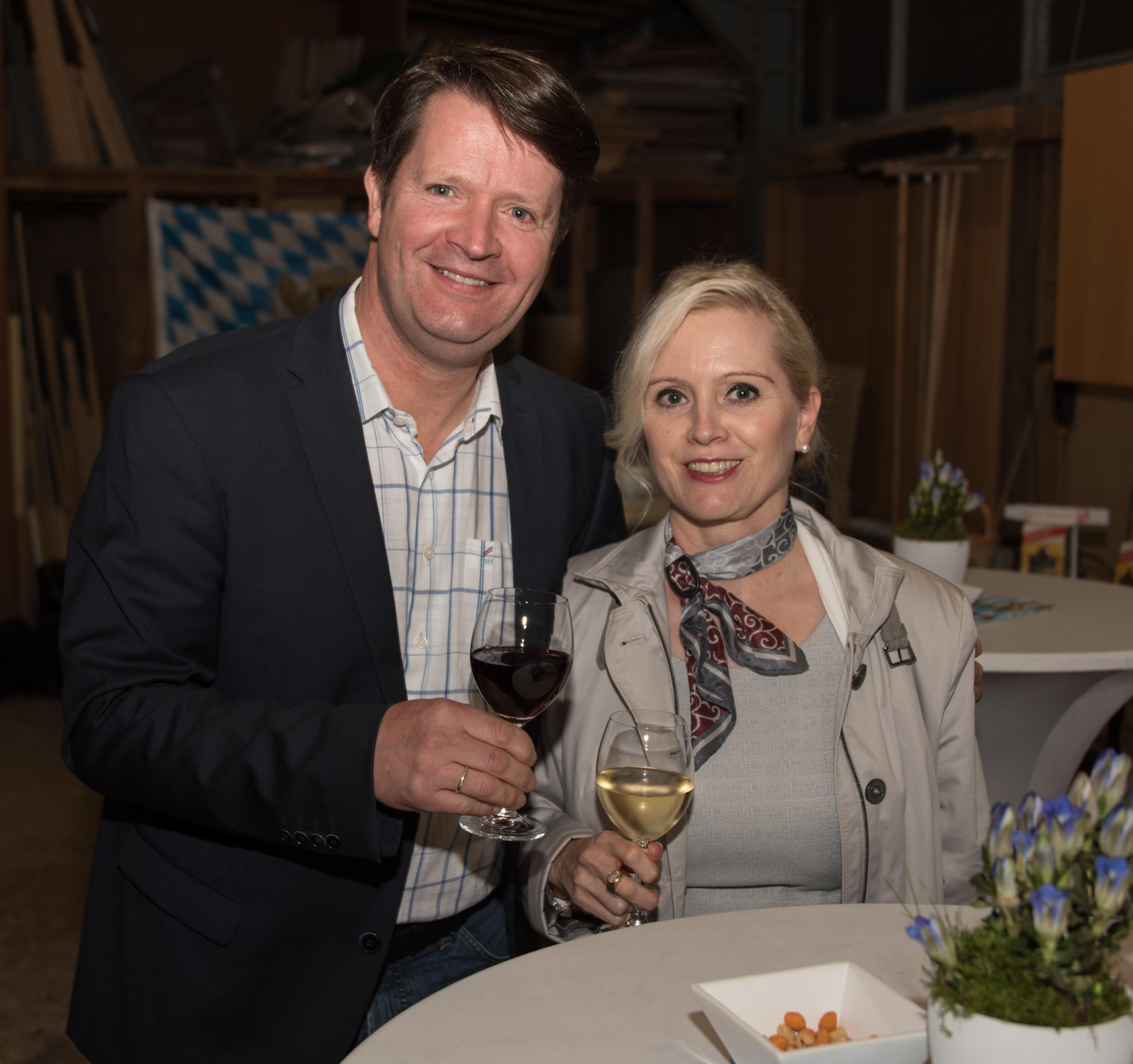 Carsten Niemann, Sabine Breuckmann