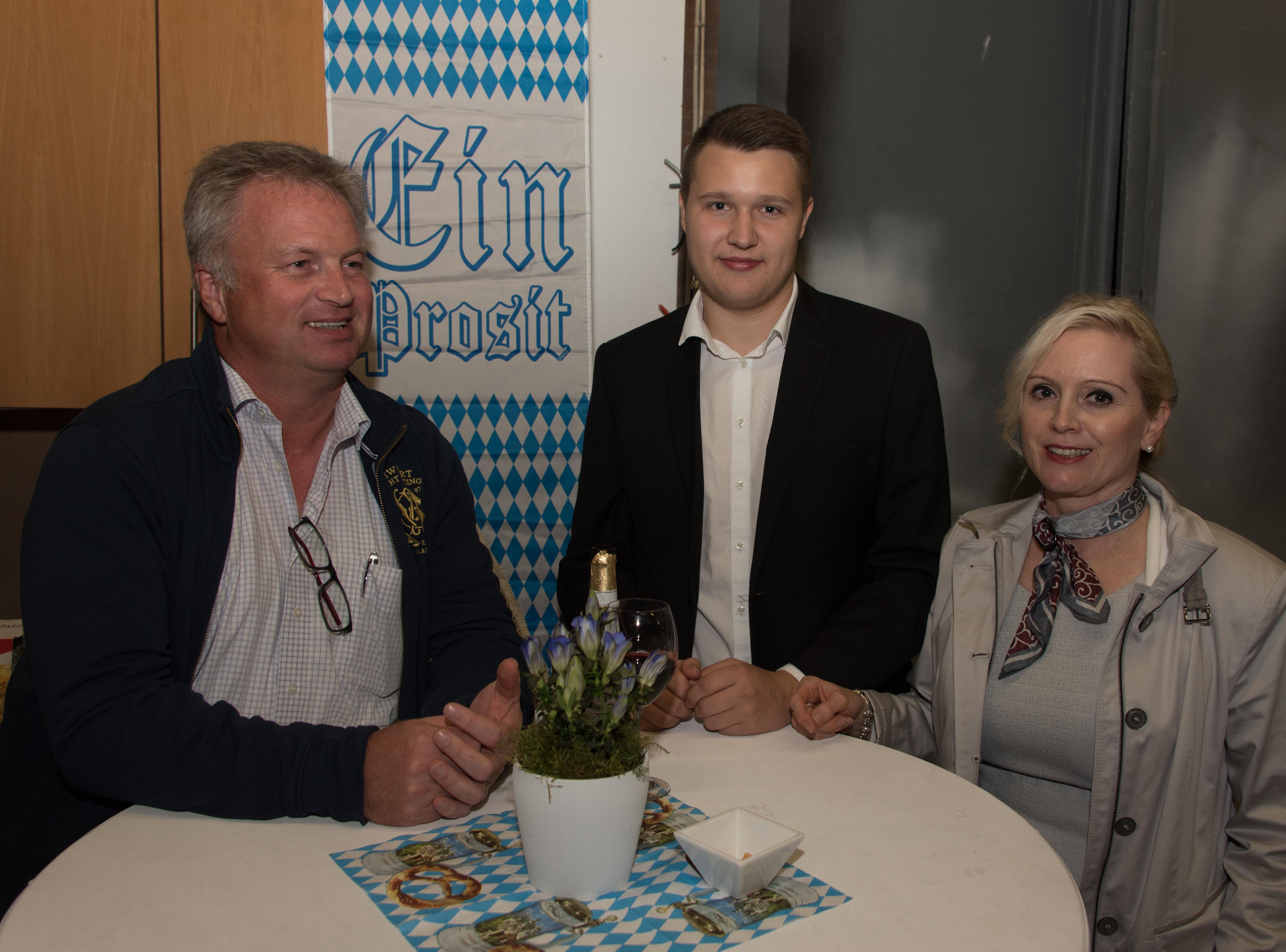 Uwe Rogge, Sabine Breuckmann