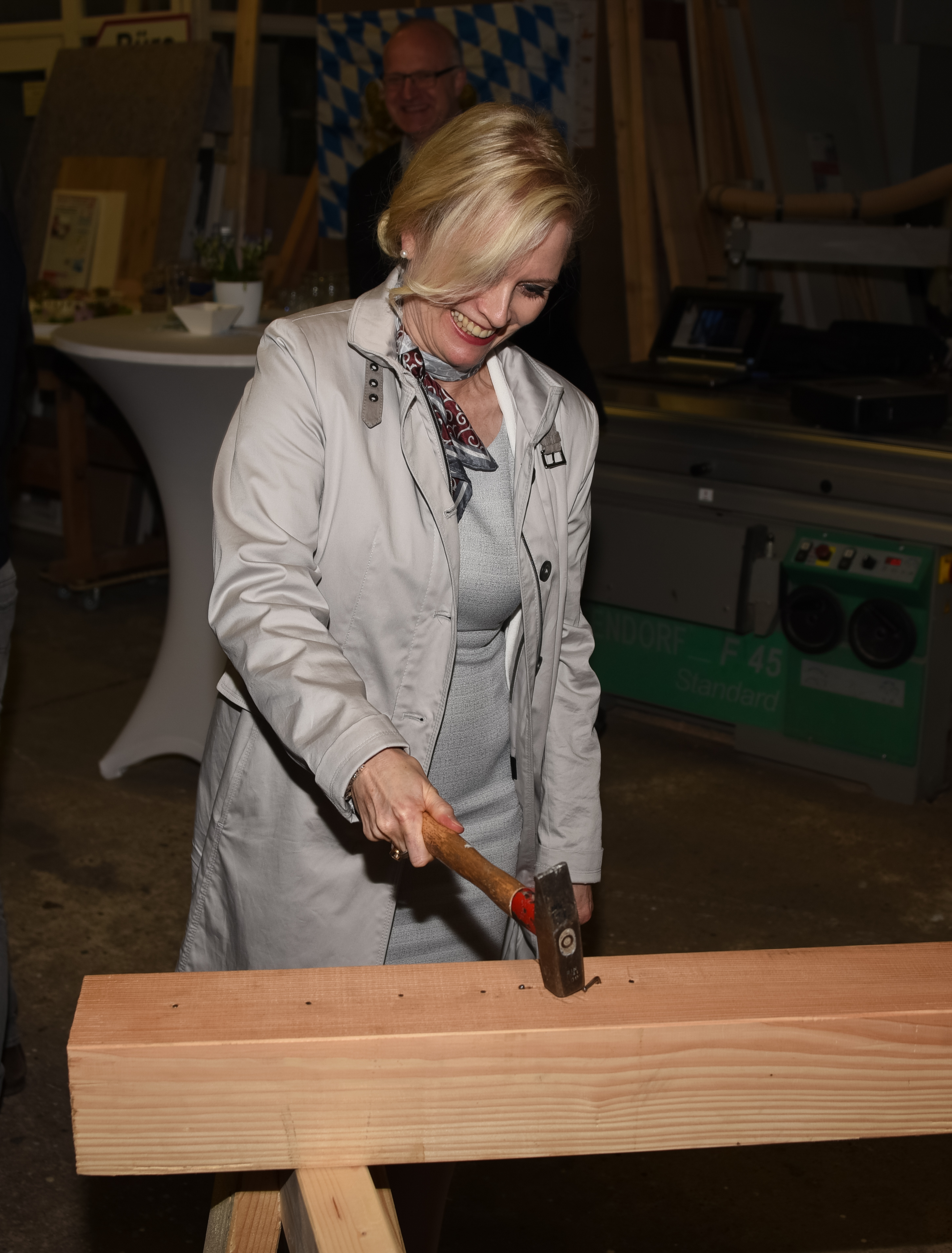 Sabine Breuckmann