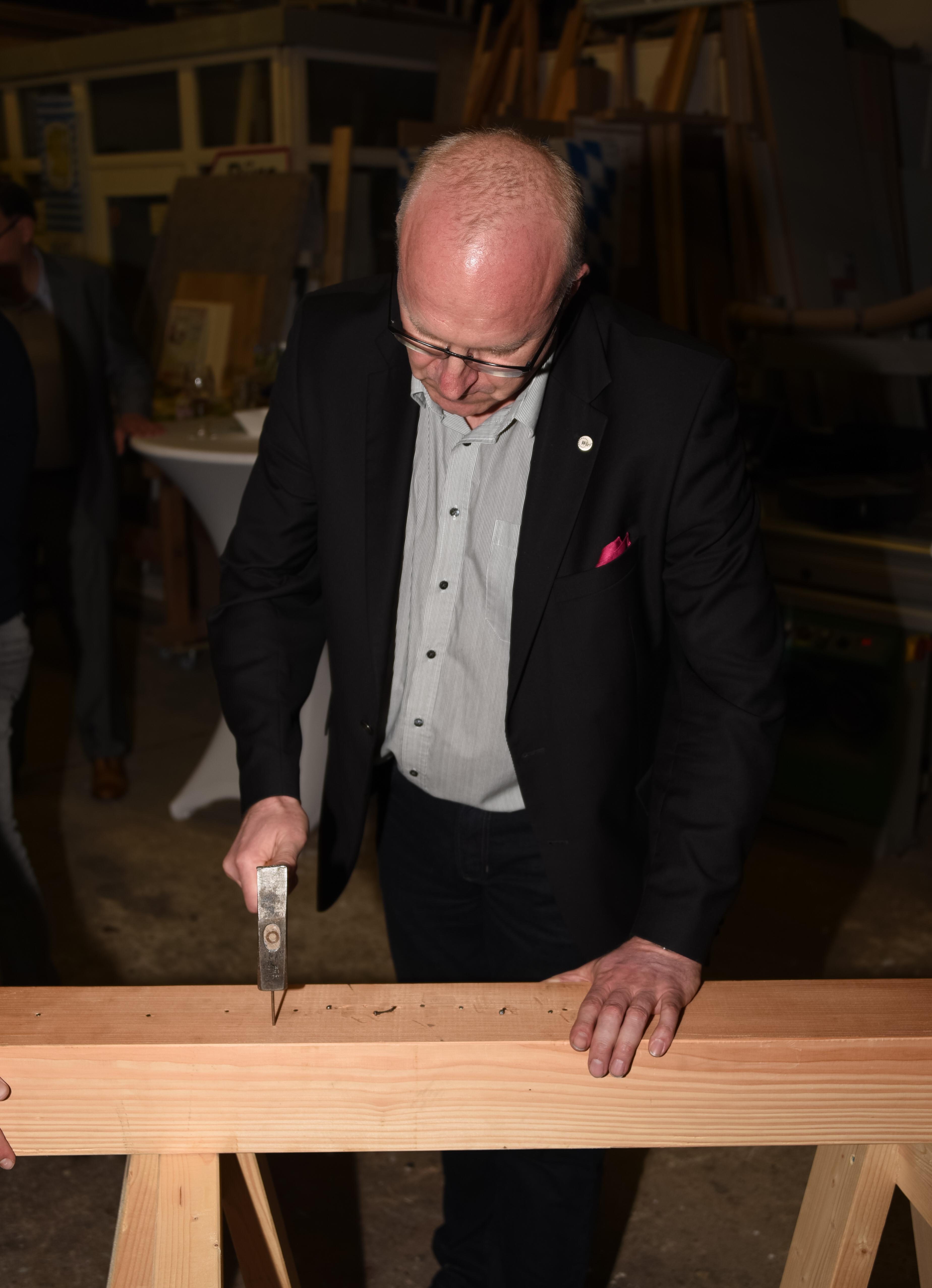 Hubert Greinert