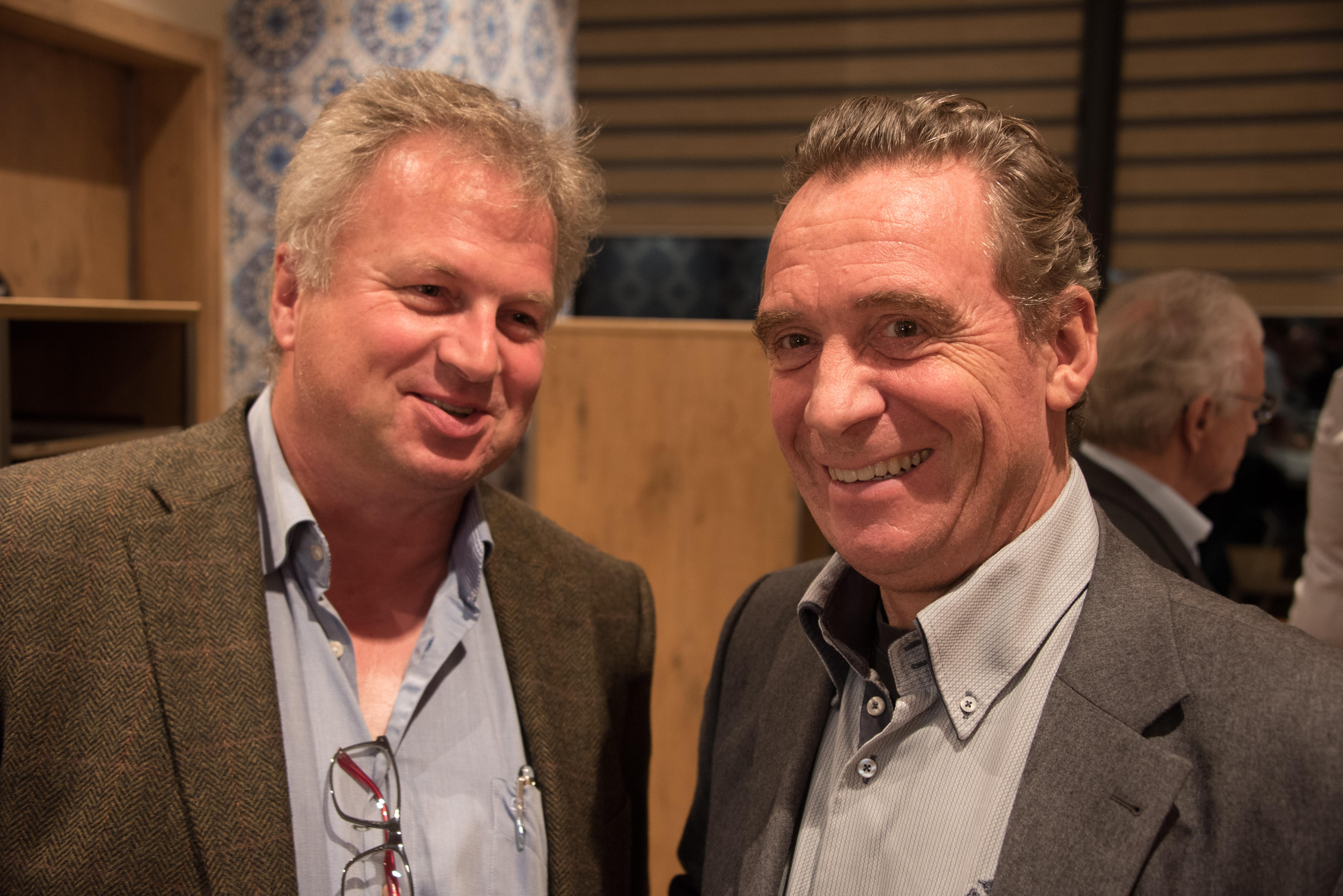 Uwe Rogge, Jörg Asmuth