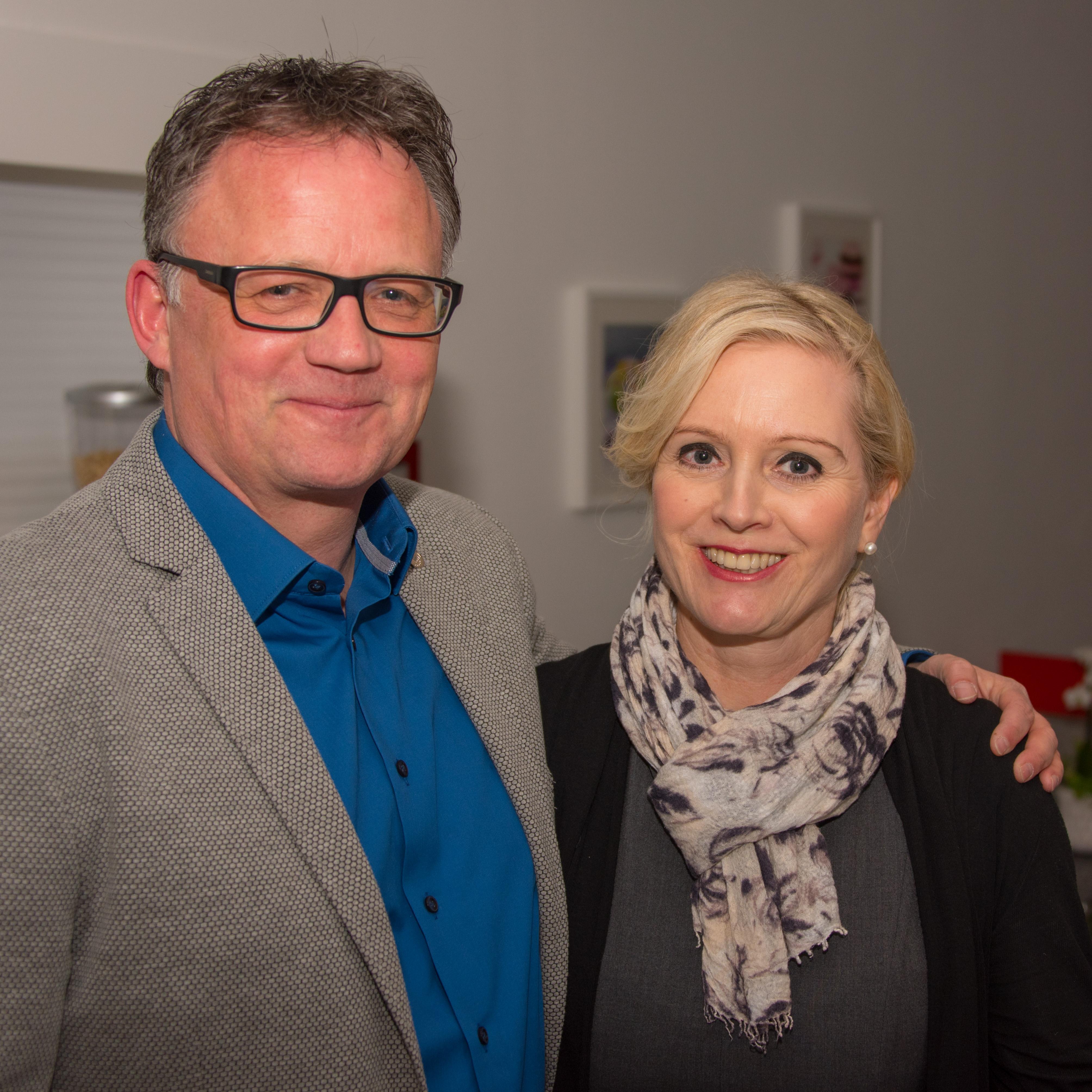 Frank Leibelt, Sabine Breuckmann
