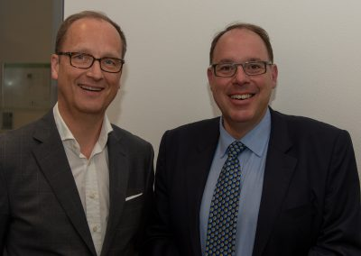 vl. Christoph Ludwig, Gregor Schneider