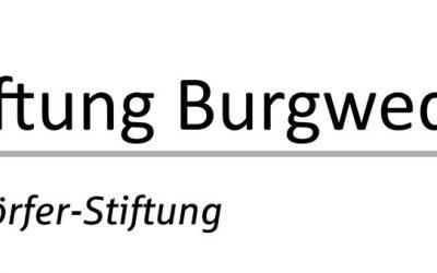 Bürgerstiftung Burgwedel anerkannt