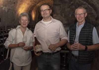 Renate Cramer, Sebastian Wandt, Jürgen Schneider
