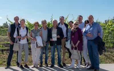 Weinexkursion in die Pfalz