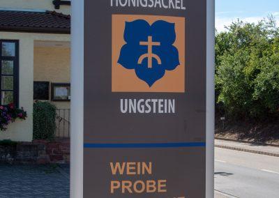 Winzergenossenschaft Herrenberg Hönigsäckel