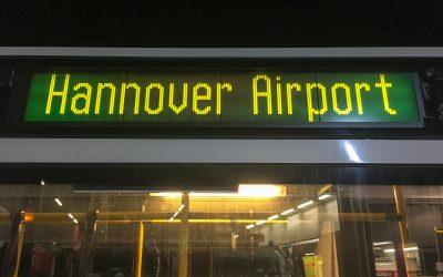 14. Netzwerktreffen am Hannover Airport
