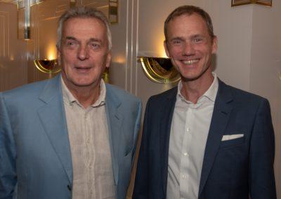 vl. Jürgen Werner, Axel Lodyga