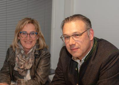 Gaby Keller, Oliver Preuß