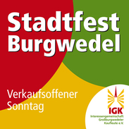 Handball Hannover Burgwedel bei Engel&Völkers am Sonntag 08.09.19 beim Stadtfest Großburgwedel