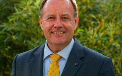 Dirk Breuckmann Vize Präsident DEHOGA Niedersachsen